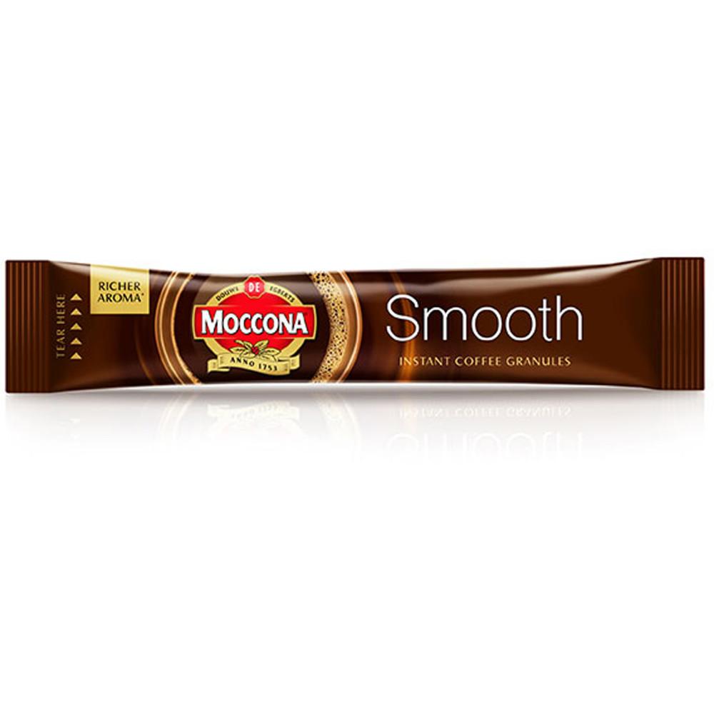 Moccona Coffee Smooth Sticks Portion Control 1.7gm Box of 1000
