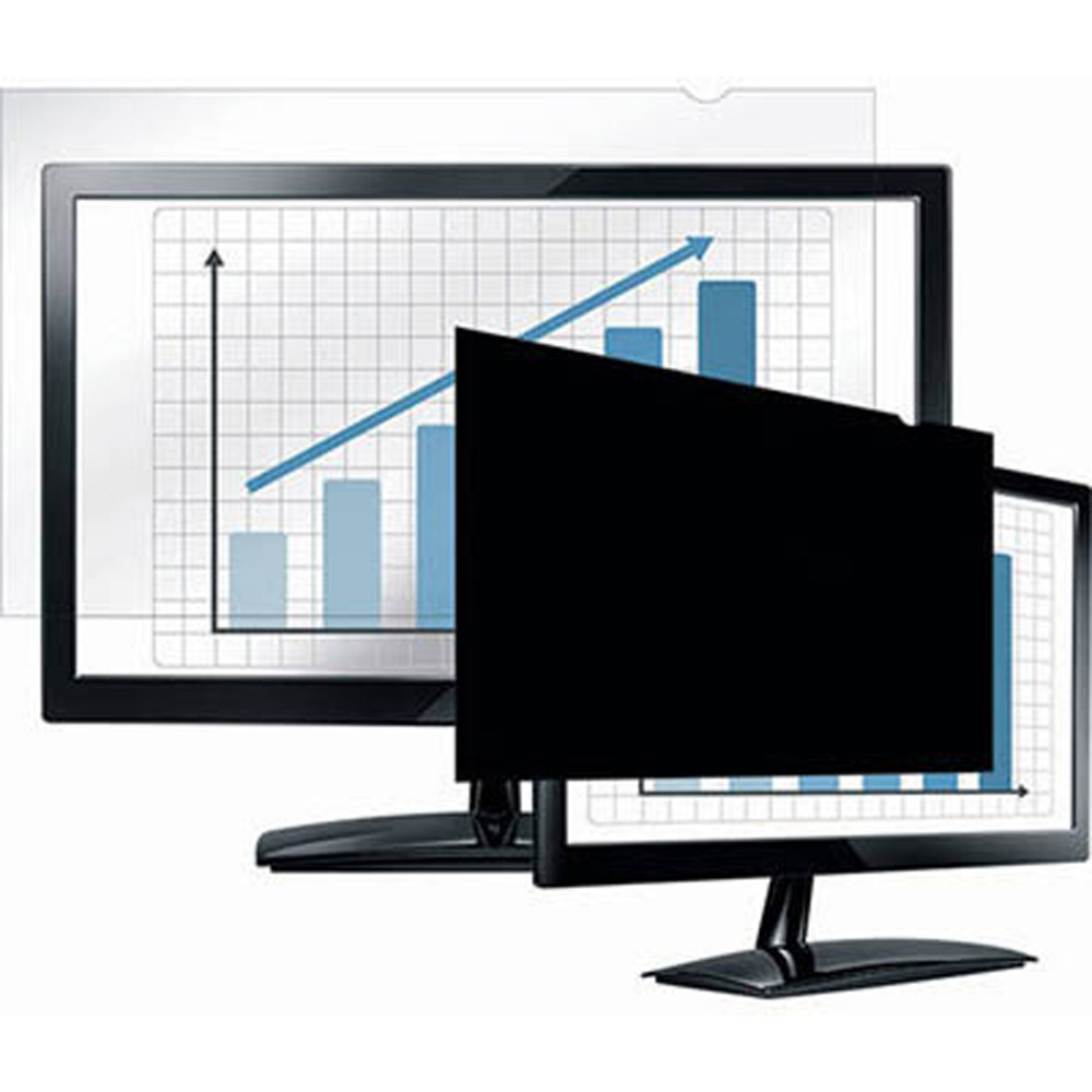Fellowes 26.0 Privacy Filter Widescreen 16:10