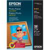 Epson Glossy Photo Paper 5x7\ 200gsm Pack of 20""