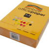 Rainbow Office Copy Paper A4 80gsm Gold Ream of 500