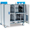 LapCabby 32 Device Vertical Laptop Charging Trolley
