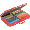 Faber-Castell Classic Colour Pencils Classic Wood Case Assorted Pack of 300