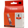 Canon BCI6R Ink Cartridge Red