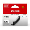 Canon CLI671GY Ink Cartridge Grey