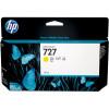 HP B3P21A - 727 Ink Cartridge Yellow
