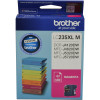Brother LC235XLM Ink Cartridge High Yield Magenta