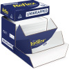 Reflex Copy Paper 80GSM A4 Unwrapped 2500 Sheets Carton