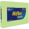 Reflex Copy Paper Tinted A3 80gsm Green Ream of 500