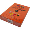 Rainbow Office Copy Paper A4 80gsm Orange Ream of 500