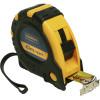 Durus Measuring Tape Black & Yellow 10m
