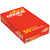Office Choice Suspension Files Foolscap 100% Recycled with Tabs & Inserts Box Of 50