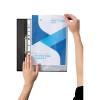 Marbig Sheet Protectors A4 Heavy Duty Ultra Clear Box Of 100