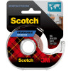 Scotch 109 Mounting Poster Tape 1.9cmx3.8m Indoor Removable With Dispenser