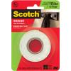 Scotch 114 Mounting Tape 2.5cmx1.3m Indoor Strip 2.5cmx1.3m