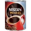 Nescafe Blend 43 Instant Coffee 1kg