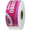 TruSoft Jumbo Toilet Rolls 2 Ply 400m Rolls Carton of 6