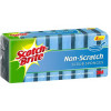 Scotch-Brite Sponges Non Scratch Scrub Pack of 8