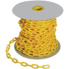 Maxisafe Safety Chain Yellow 6mm x 40m
