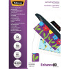 Fellowes Laminating Pouches A4 80 Micron Pack of 100