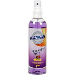 Northfork Air Freshener Spray 250ml Fruity
