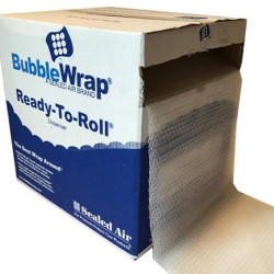 Airlite Bubble Wrap 750mm Perforated 350mm x 50m Dispenser Box