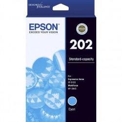 Epson 202 Ink Cartridge Cyan