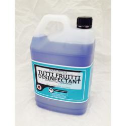 Tasman Disinfectant Tutti Frutti 5 Litres