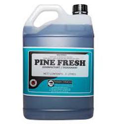 Tasman Disinfectant Pine Fresh 5 Litres