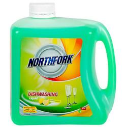 Northfork Dishwashing Liquid Fresh Fragrance 2 Litres
