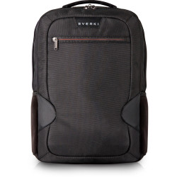 Everki 14.1 Inch Studio Slim Backpack Black