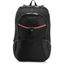Everki 17.3 Inch Glide Backpack Black