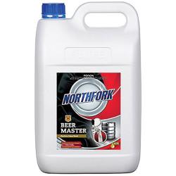 Northfork Beermaster Glass Washing Liquid 5 Litres