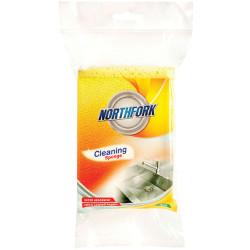 Northfork Cleaning Sponges Pack of 5