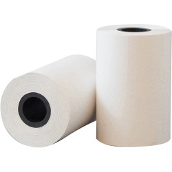 KLEENKOPY Thermal Register Rolls 57mm x 35mm x 12mm Pack of 10