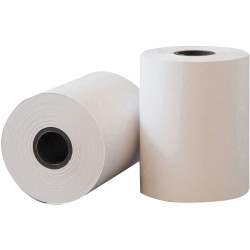 KLEENKOPY Thermal Register Rolls 57mm x 40mm x 12mm Pack of 10