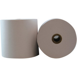 KLEENKOPY Bond Register Rolls 76mm x 76mm x 12mm Pack of 4