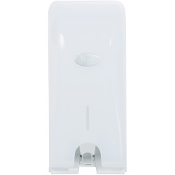 Livi Twin Toilet Roll Dispenser