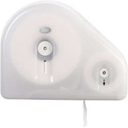 Livi Reserve Jumbo Toilet Roll Dispenser
