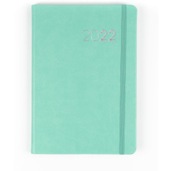 Collins Legacy Diary Week To View A5 Mint