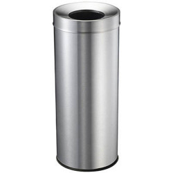Compass Stainless Steel Bin 28L