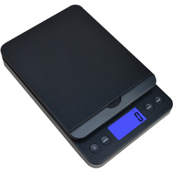 Italplast Digital Scales 2Kg Grey