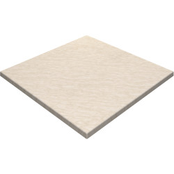 Square Table Top Only For Indoor or Outdoor Use Size 800Wx800Dmm Marble Finish