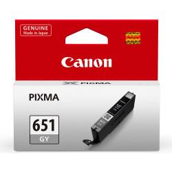 Canon CLI651GY Ink Cartridge Grey