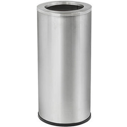 Compass Stainless Steel Bin 45L