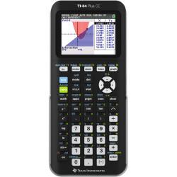Texas Instrument TI-84 PLUS CE Graphing Calculator