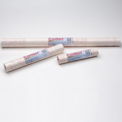 CONTACT SELF ADHESIVE COVERING 15mx600mm 100Mic Gloss