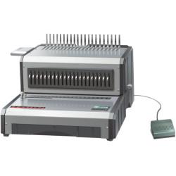 Qupa D160 Electric Comb Binding Machine A4