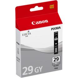 Canon PGI29GY Ink Cartridge Grey
