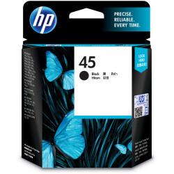 HP 51645AA - 45A Ink Cartridge Black