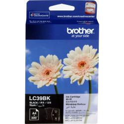 Brother LC39BK Ink Cartridge Black